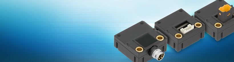 Pre-configured sensors for serial and |industrial applications